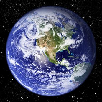 Entstehung Der Erde Kurzfassung